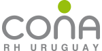 CONA RH Uruguay Logo